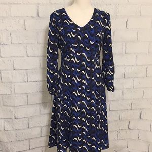 Maine's New York dress